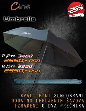 Cline-Umbrella