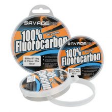 Savage Gear 100% Fluorocarbon