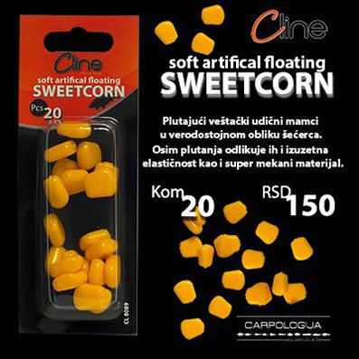 C line sweet corn