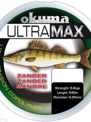 monofilament-okuma-ultramax-zander-grey