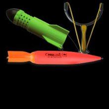 Rakete i markeri