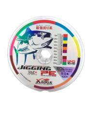 Xzoga Jigging PE