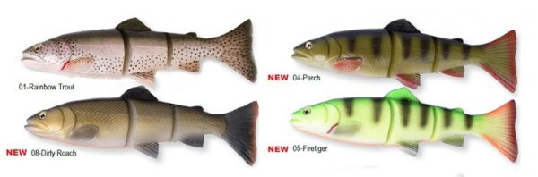Savage-Gear-3D-Trout-Line-Thru-Swim-Bait-colors