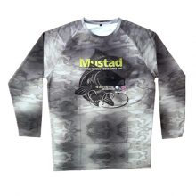 Mustad Day Perfect Shirt BBS Carp Sajt 2 opt
