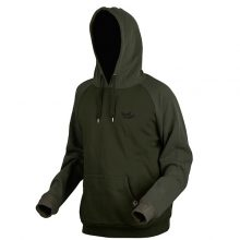Prologic Bank Bound Hoodie Pullover Green sajt opt
