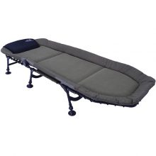 Prologic Commander Travel Bedchair 6 legs sajt opt
