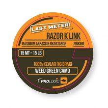 Prologic Razor K Link sajt opt