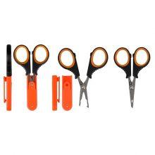 Savage Gear Braid Cutter Splitring Scissor sajt opt