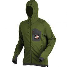Scierra Breeze Zip Fleece Jacket Cactus Green sajt opt