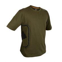Prologic Road Sign T-Shirt Sage Green Sajt 2 opt