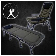 Kreveti i stolice