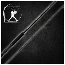 Štapovi za ribolov grabljivica